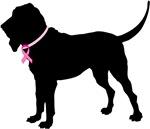 Bloodhound Breast Cancer Support