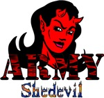 Army Shedevil