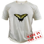 Butterfly 2 - Apparel