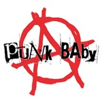 kids-Punk Baby