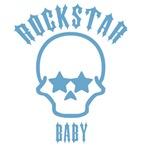 kids-Rock Star Baby (blue)
