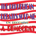 SOLD ME A DEMOCRAT