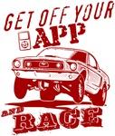 Get Off Your App