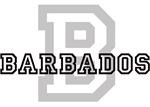 Letter B: Barbados