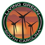 Living Green South Carolina Wind Power