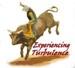 Bull Rider Turbulaence