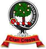 Scottish Clan Crests