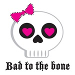 Bad To The Bone - Girl