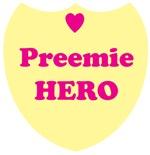 Preemie Hero - Pink