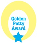 Golden Potty Award