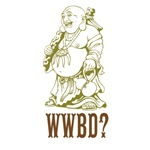 WWBD? What Would Buddha Do?