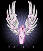 Winged Ballet
