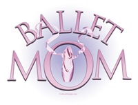 Ballet Mom