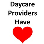 Daycare providers have heart