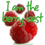 I am the berry best