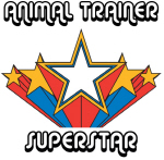 I Love My ANIMAL TRAINER