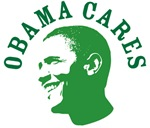 Obama Cares