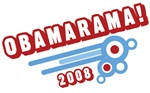 Obamarama (retro) 