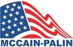 McCain-Palin (us flag)