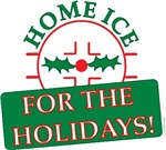 home ice for the holidays