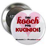 Koochie Grrlz & Boyz Stickers, Buttons & Magnets