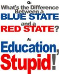 Blue State Red State