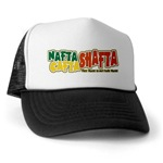 NAFTA CAFTA SHAFTA Apparel