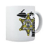 Police Department Cups Mugs Etc.