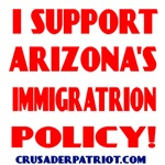 I SUPPORT ARIZONA!