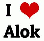 I Love Alok