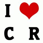 I Love C   R