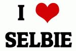 I Love SELBIE