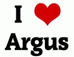 I Love Argus