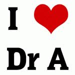 I Love Dr A