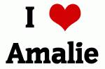 I Love Amalie