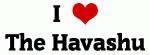 I Love The Havashu