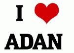 I Love ADAN