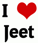 I Love Jeet