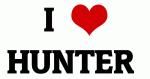 I Love HUNTER