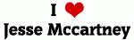 I Love Jesse Mccartney