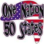 One Nation 50 States