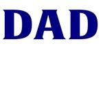 DAD (BLUE)