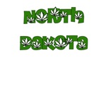 North Dakota Marijuana Style