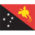 Papua New Guinea T-shirts, New Guinea T-shirt