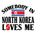 Somebody In North Korea