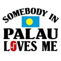 Somebody In Palau