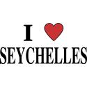 I Love Seychelles Gifts