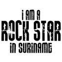 Rock Star In Suriname