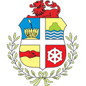 Aruba Coat Of Arms