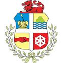 Aruba Coat Of Arms